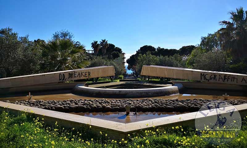 Parco delle Terme