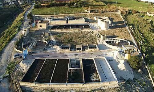 Girgenti Acque: anche il depuratore di Raffadali  sta per essere sequestrato