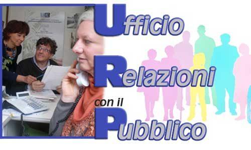Nuove offerte di lavoro consultabili negli uffici Urp