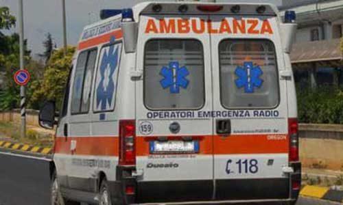 Ancora un incidente sulla Palermo Sciacca:  grave una giovane donna