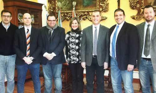 Maria Antonietta Testone è il nuovo Assessore della giunta Di Paola