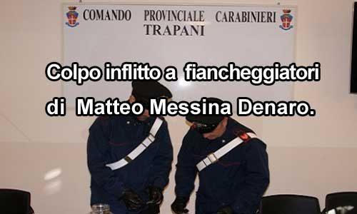 Sequestrati 6 milioni all'imprenditore Murania perché vicino a Messina Denaro