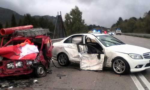Incidente mortale sulla Palermo-Sciacca: scontro tra due auto