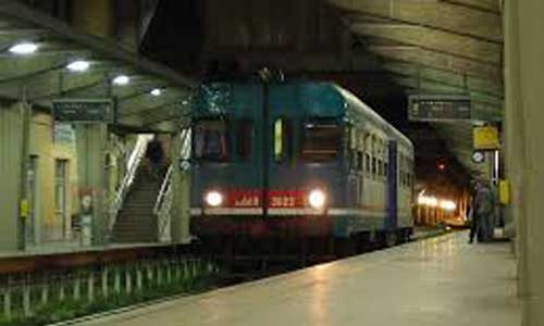 Palermo: treno trancia le gambe ad un ragazzo