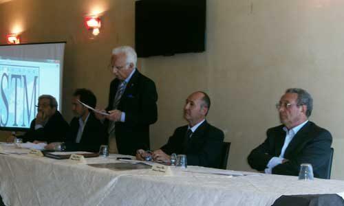 """Seminario Nazionale FIJET  """"Il Turismo e il Giornalismo 2.0"""""""