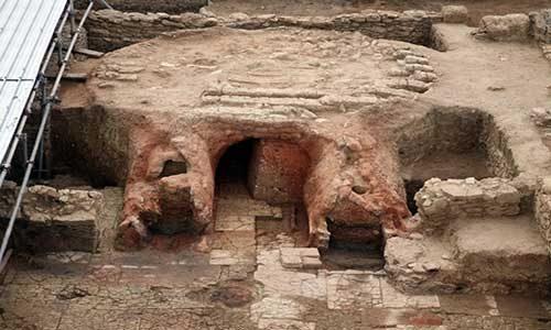 Selinunte: ritrovata la più grande fabbrica di ceramiche greche del mondo antico