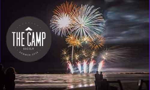 Google Camp: Sciacca ai potenti, ai saccensi i fuochi d'artificio perché impossibili da coprire