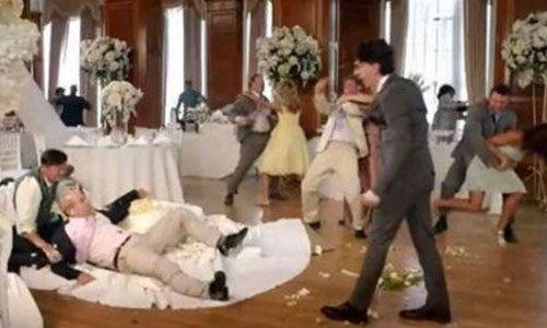 Party di nozze: lo sposo si apparta con la… e finisce a mazzate