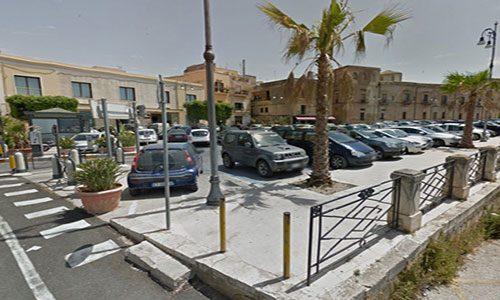 Piazza M. Rossi e via E. di Aragona chiuse fino al 4 Agosto: Pazzia…
