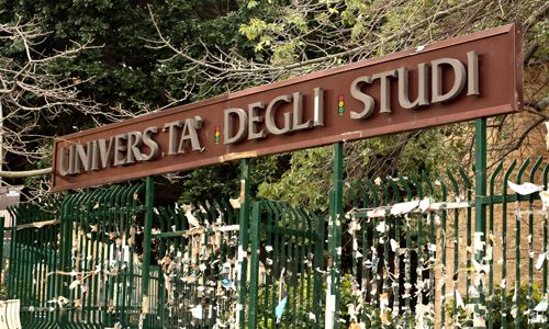 Nuovo CDA all'Università di Agrigento. Turturici chiede di attivare un Corso di Laurea a Sciacca