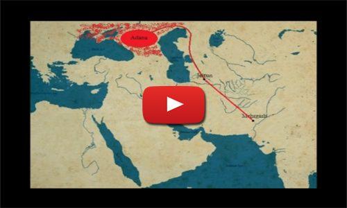 La Straordinaria storia del Popolo dei Siculi – Video
