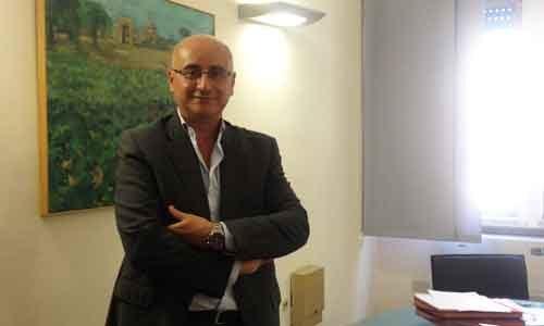 Cusumano nuovo presidente dell'Istituto Regionale Vini e Oli di Sicilia