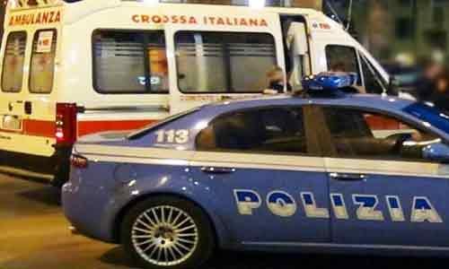 Incidente mortale sulla A19: 61enne scende dall'auto in panne e viene travolto