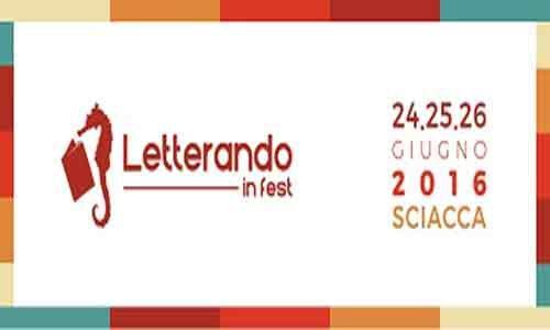 """Continua lo Sciacca Film Fest, stasera al via anche il """"Letterando Estate"""""""