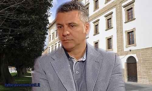 """Cittadinanza Onoraria a Rocco Forte. Mandracchia contro Sindaco: """"Di Paola abbandonò l'aula incurante dei risvolti per Sciacca"""""""