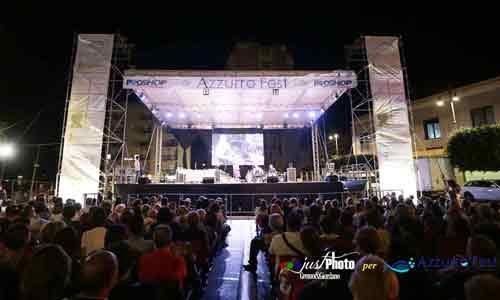 Alla grande la seconda serata di Azzurro Fest
