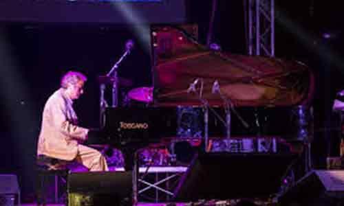 "Al Golf Resort Roccofortehotels il ""Verdura Summer Music Festival"""
