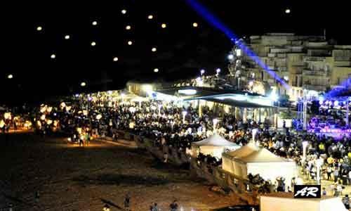 Ritorna a Sciacca lo Street Food Fest