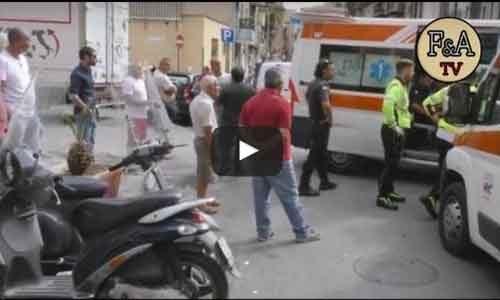 VIDEO-Assaltato furgone di sigarette con fucili a pompa: 260 mila euro il bottino