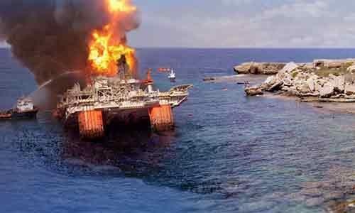 """Il Consiglio di Stato dice """"SI"""": via libera alle trivelle nelle coste siciliane"""