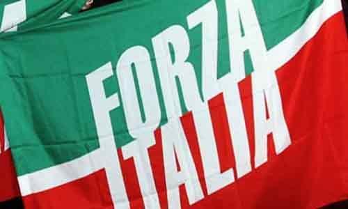 Forza Italia: a Sciacca si riorganizza il partito di Berlusconi