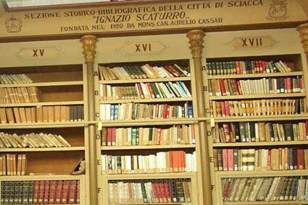 Notte bianca in biblioteca: un sabato di arte, musica e letture di libri