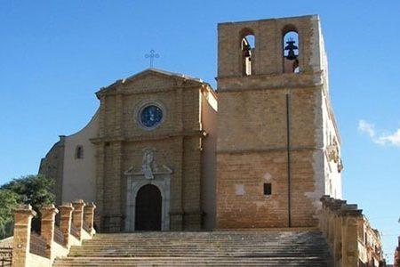 Messa in sicurezza della Cattedrale di Agrigento: il presidente Crocetta delibera 800 mila euro