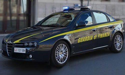 Sequestrati beni per oltre 700mila euro ad Antonino Gagliano, imprenditore in odore di mafia