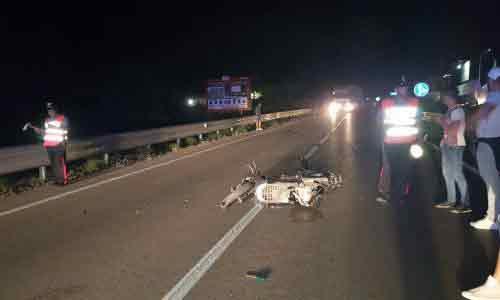 Un altro19enne è morto in uno scontro tra uno scooter e un camion sulla Palermo-Agrigento