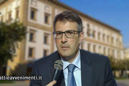 """Finanze, Bivona replica ironica a Mandracchia: """"Un in bocca al lupo per il suo futuro politico"""""""