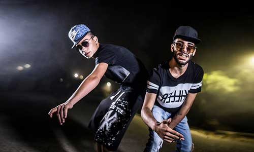 I rapper saccensi sfondano su Youtube: ecco i Brasa Gang