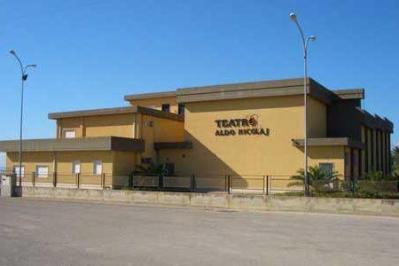 Gran Galà al Teatro Nicolaj di Calamonaci