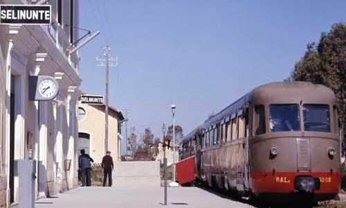 """Treno turistico in provincia, c'è il DDL. Iacono(PD): """"Regalerà sviluppo e prosperità"""""""