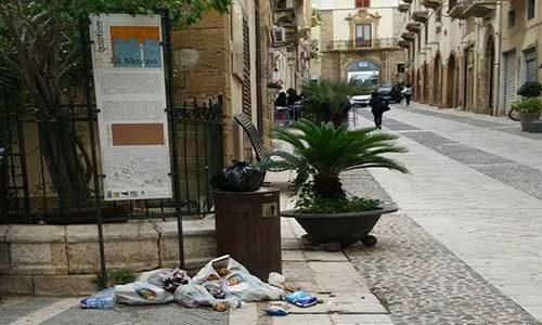 Abbandono Rifiuti, controlli in borghese della Polizia Municipale: elevate sanzioni
