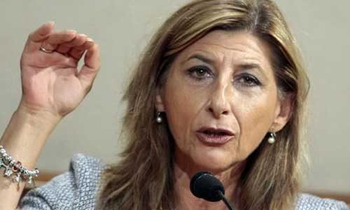 Agrigento. Nuccia Palermo (PDR) propone Giusy Nicolini alla Presidenza del Libero Consorzio di Agrigento