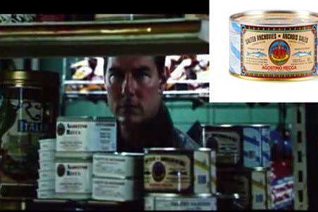 Sciacca nell'ultimo film di Tom Cruise: Jack Reacher – Punto di non ritorno