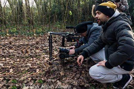 """Fabrizio Oggiano: il saccense dietro """"La vita di un Montatore Video"""""""