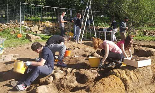 Inizia a gennaio il Corso di Archeologia greca promosso da SiciliAntica