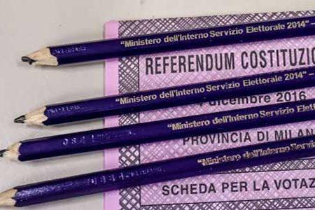 Una donna di San Biagio Platani denunciata perchè si è lamentata della matite copiative