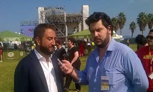 """Cancelleri (M5S): """"Ancora notizie gravissime su Montante. Deve andare via, Crocetta esca dal letargo e batta un colpo"""""""