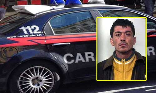 carabinieri-rumeno