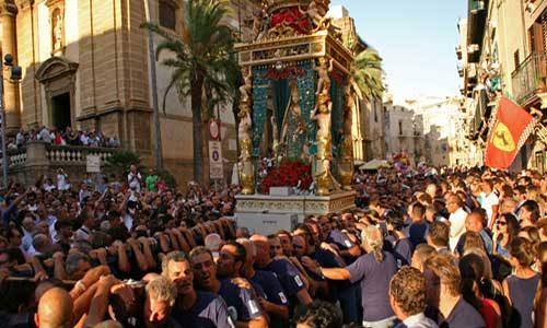 Festa della Patrona: saranno potenziati i servizi di controllo e sicurezza
