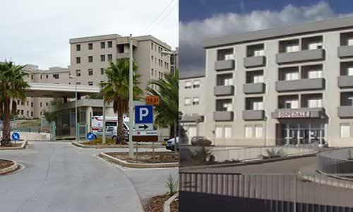 """Gli Ospedali di Sciacca e Ribera confermati come """"Spoke"""""""