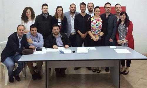 Nuovi veritici nella Pro Loco L'Araba Fenicia di Sambuca di Sicilia: Lo Bue è la nuova presidente