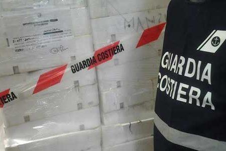 Sequestrati in un ristorante della zona, 35 Kg di prodotti ittici congelati privi di etichettatura