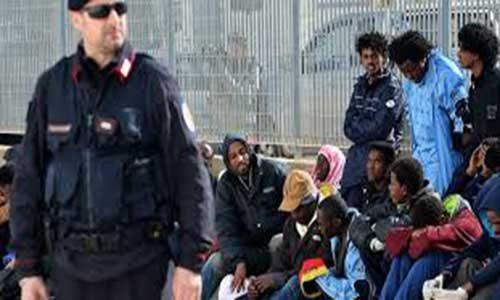 Agrigento. Arrestato trafficante di uomini:Torture, sevizie e stupri sui migranti