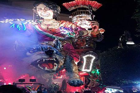 Raggi di Luce vince il Carnevale di Sciacca 2017