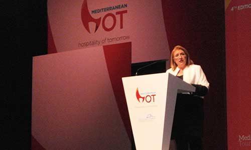 Forum di Malta sul turismo del mediterraneo. Presente il Presidente della Repubblica, Marie Louise Coleiro Preca