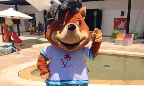 Roccoforte inaugura a Pasqua al Verdura Resort il nuovo Kids Club Verduland per famiglie con bambini