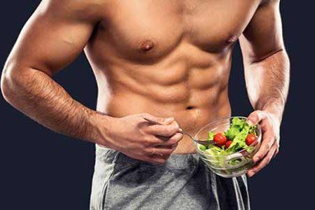 Saluta & Benessere. Proteine vegetali e massa muscolare